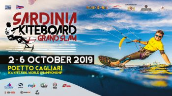 KiteFoil World Series set to crown champions in dramatic finale in Sardinia